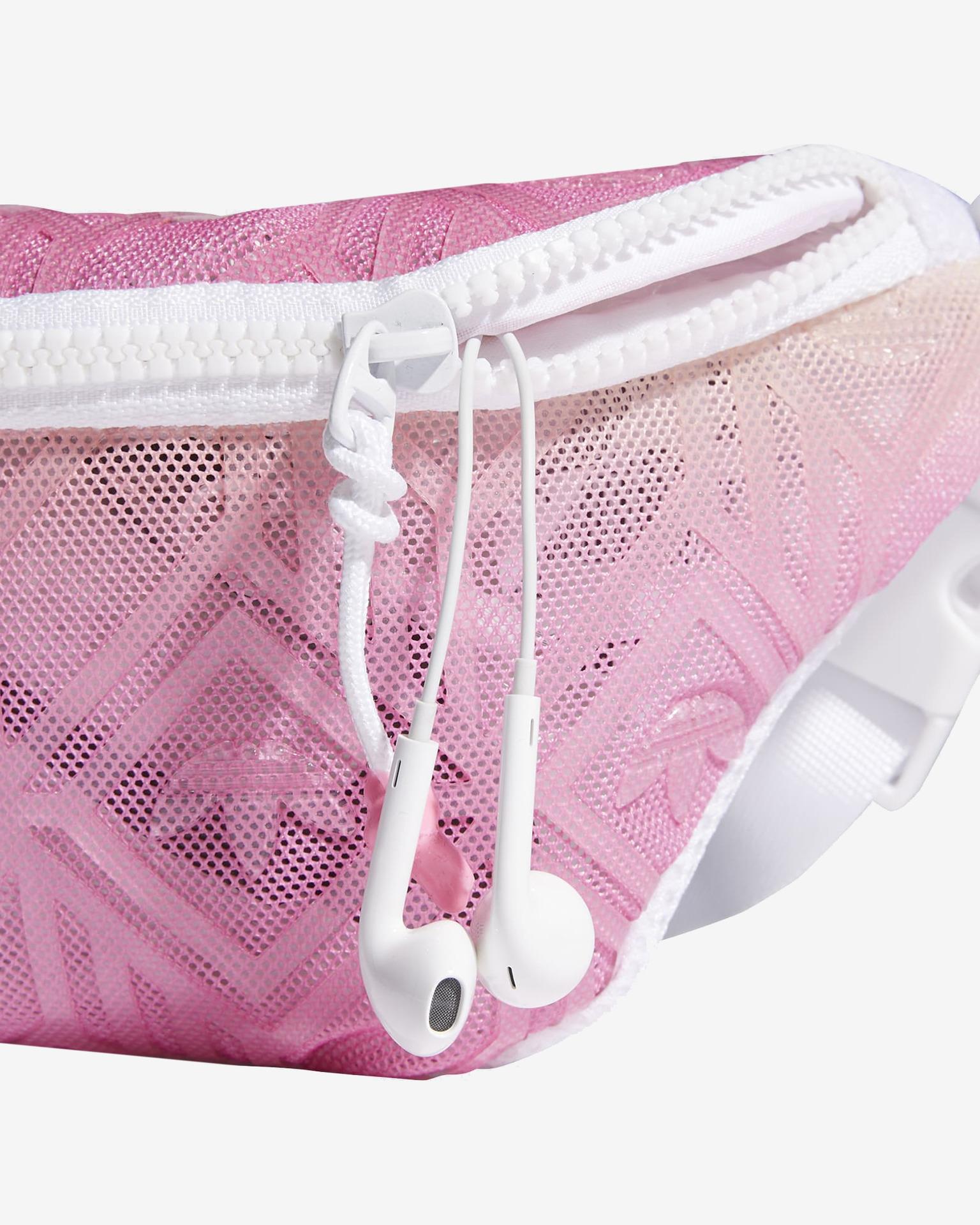 adidas Originals Marsupio donna rosa