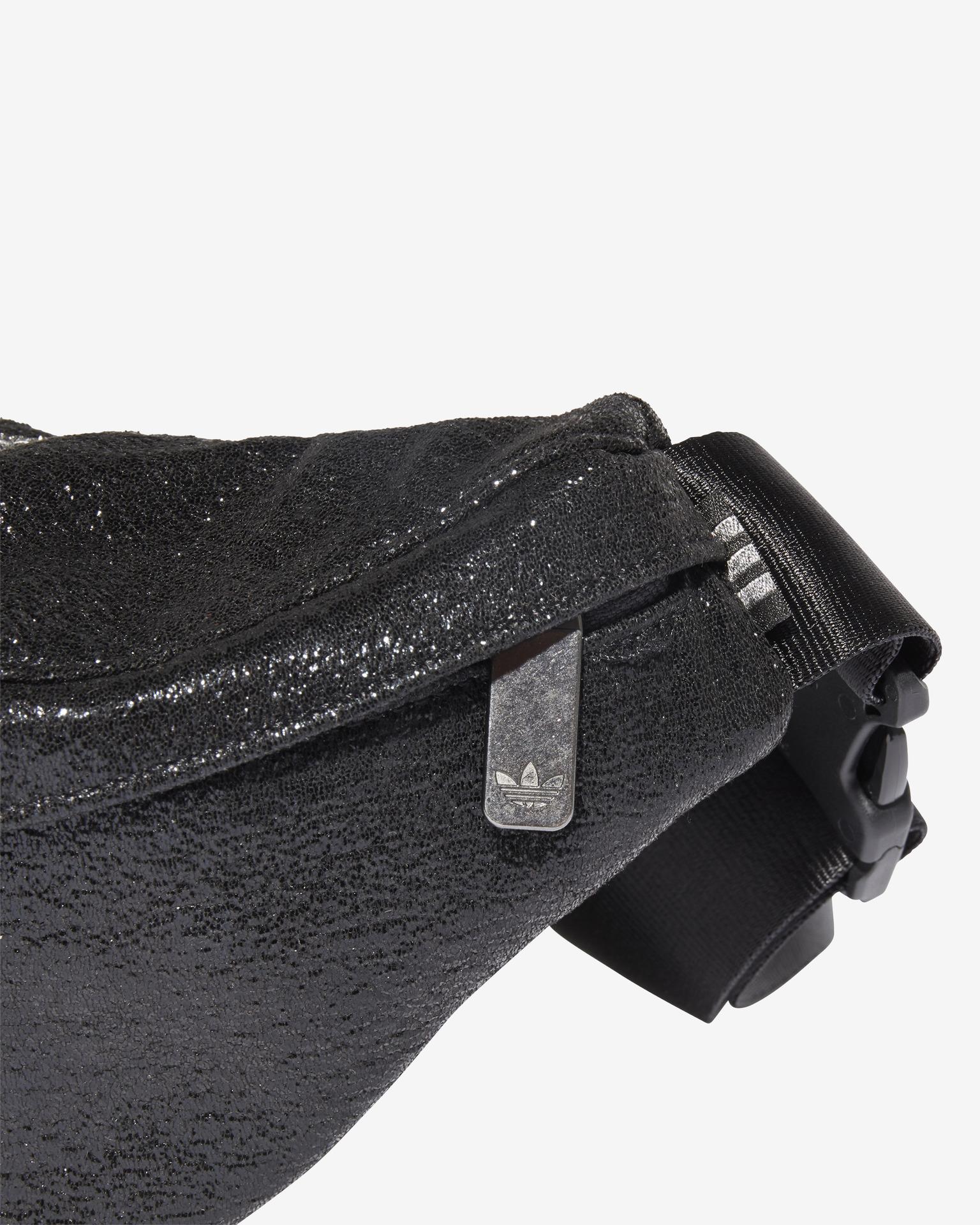 adidas Originals Marsupio donna nero