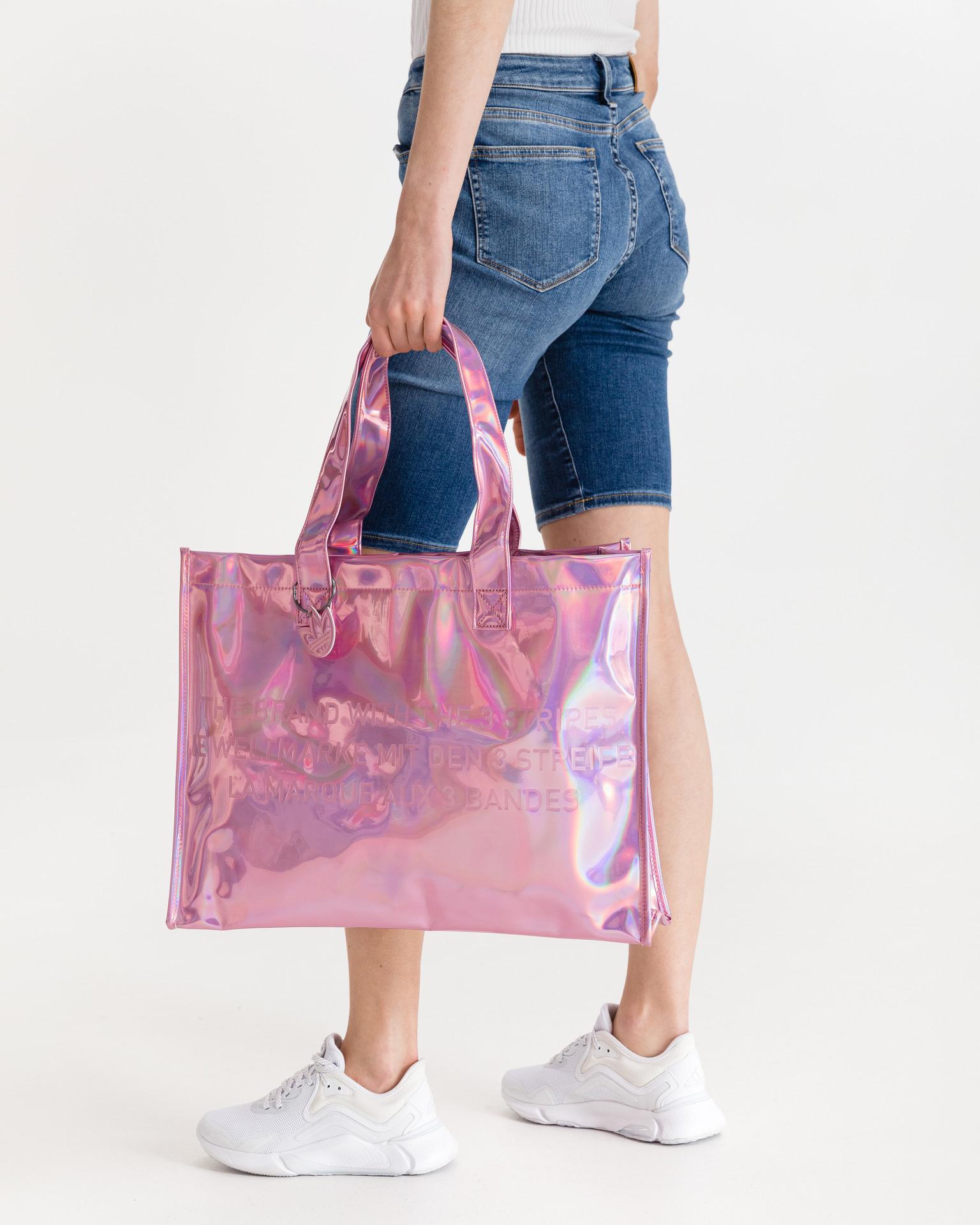 adidas Originals Borsetta donna rosa Taška