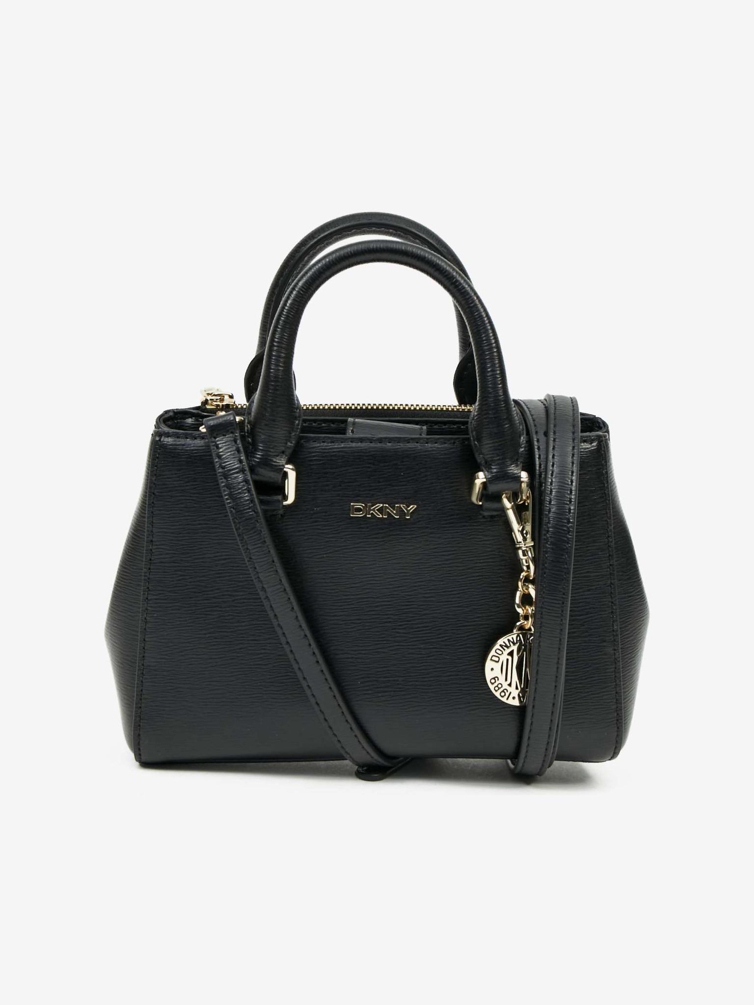 DKNY Borsetta donna nero  Mini