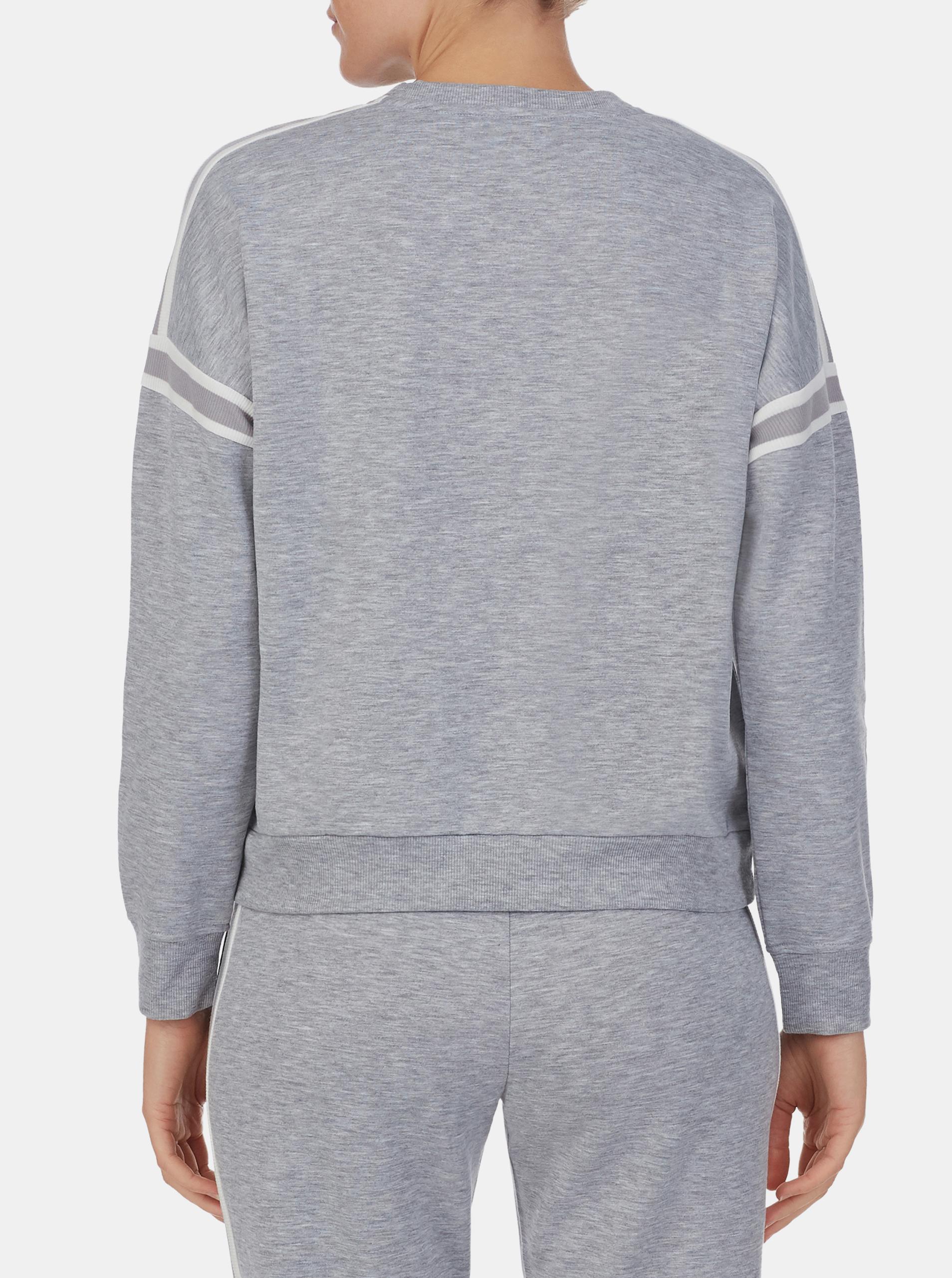 DKNY Maglietta donna grigio