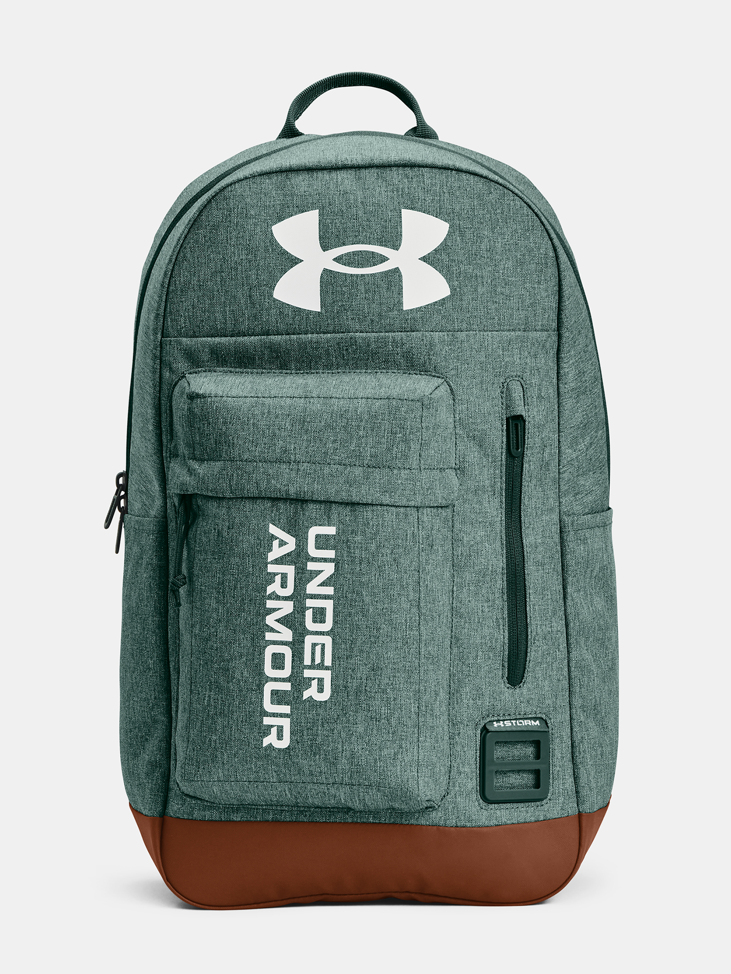 Zaino Under Armour Halftime Backpack-GRN