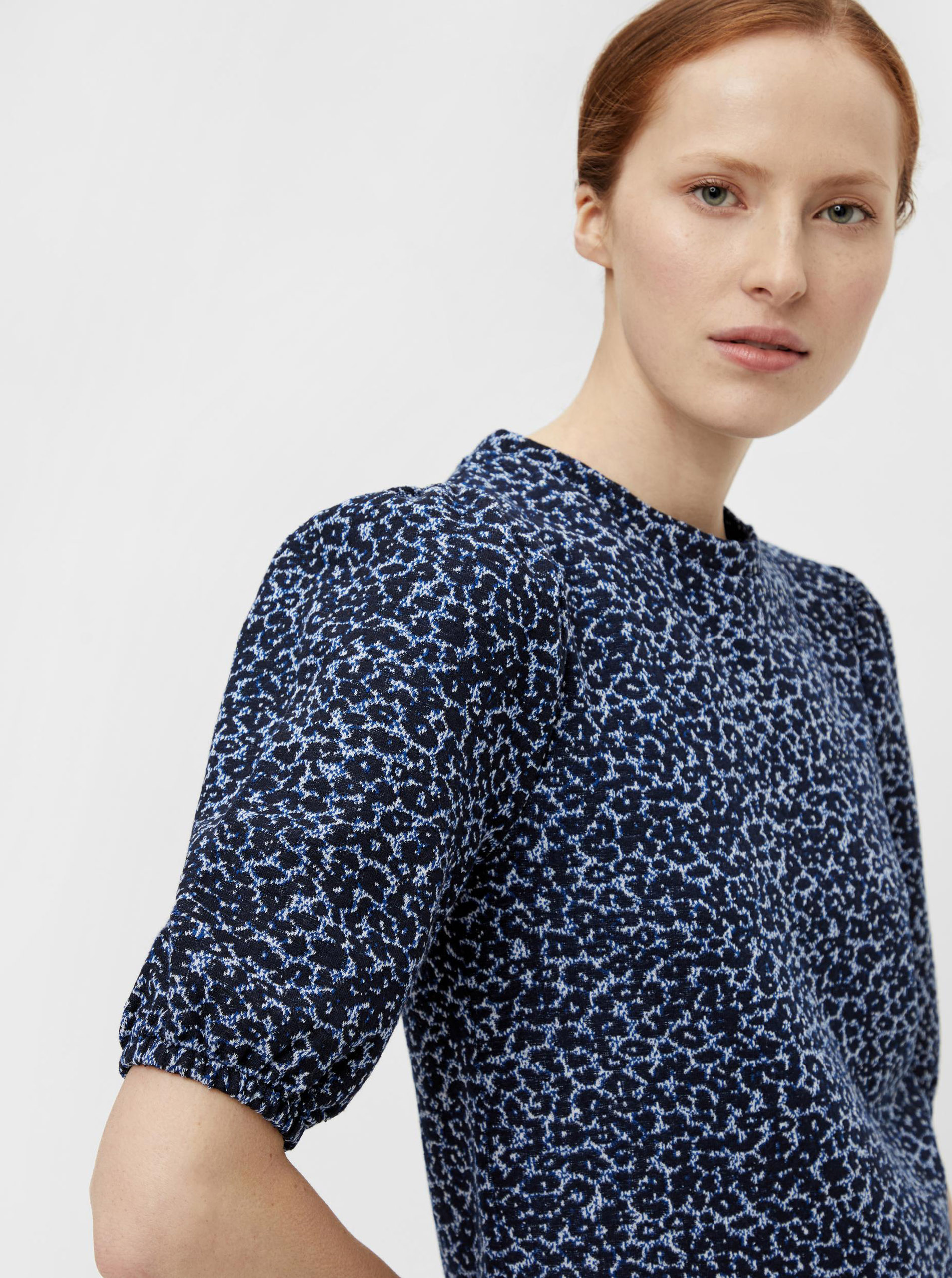 .OBJECT Blusa donna Holly
