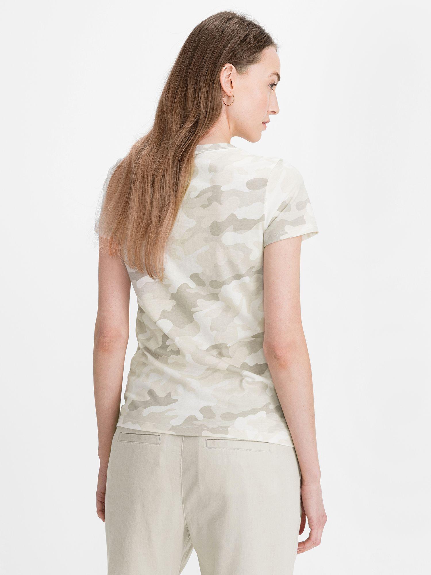 GAP crema maglietta Classic